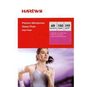 Hartwii  10×15 240gr Ultra premium fotoğraf kağıdı