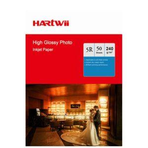 Hartwii  13×18 280 gr Advanced parlak fotoğraf kağıdı