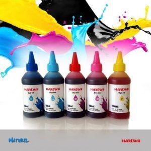 Hartwii Mürekkep Epson Uyumlu L110 – L200 – L220 – L300 – L455 SERİSİ 100 ML