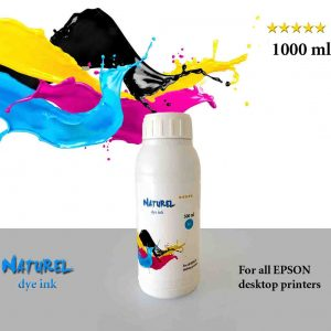 Hartwii Mürekkep  Epson Uyumlu L3050 – L3060 SERİSİ 1000 ML