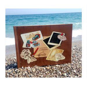 Anı Kitabı – Anı Defteri – Fotoğraf Albümü – Model 3