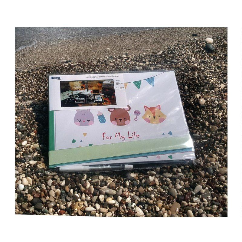 Anı Kitabı – Anı Defteri – Fotoğraf Albümü – Model 7